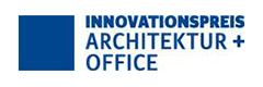 Innovationspreis Architektur+Office 2014